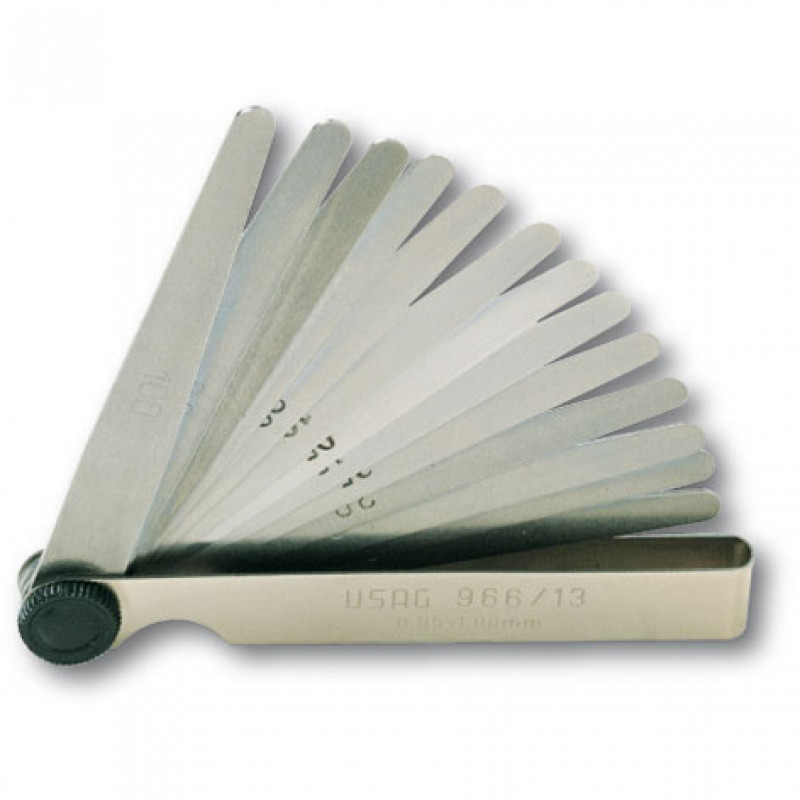 Spessimetro 966/20, Spessori in metallo, usag | Magnabosco Express - 00002936