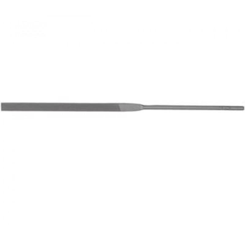 Lime ad ago piatte D2643 lunghezza 140 taglio mezzodolce, Lime per officina, abc | Magnabosco Express - 0021036.