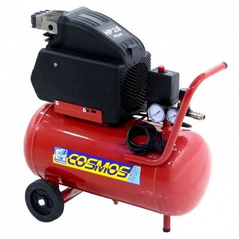 COMPRESSORE FIAC COSMOS 225 LT24, Best seller, fiac spa | Magnabosco Express - 00055901