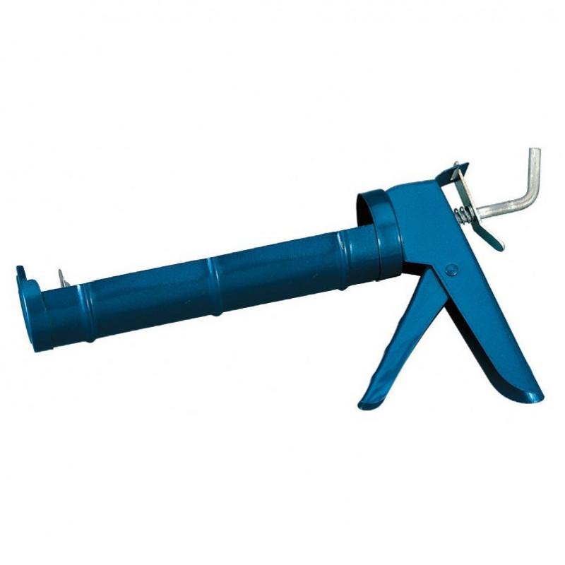 Pistola silicone a cremagliera 009 altezza 1x diametro, Utensili manuali vari, fervi | Magnabosco Express - 00065238