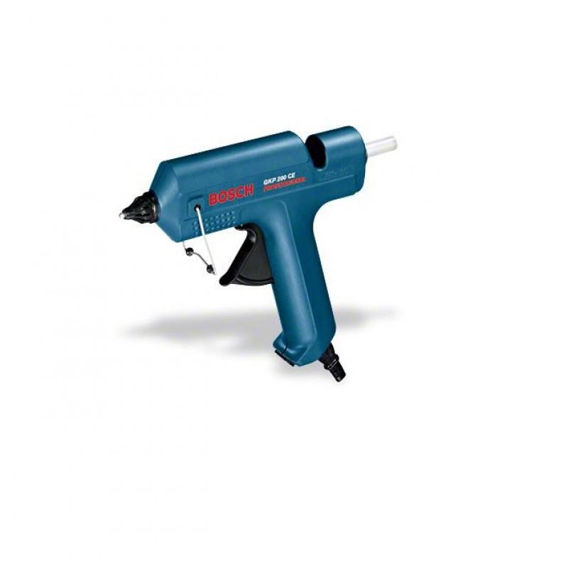 Pistola Incollatrice GKP 200 LCD, INCOLLATRICI, bosch | Magnabosco Express - 00075725