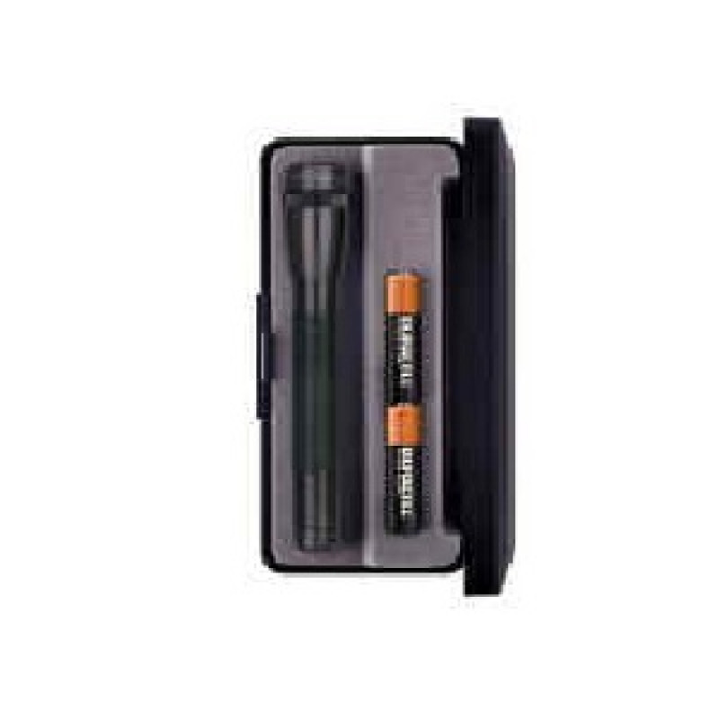 Torcia MINIMAG AAA BOX UTI17, Torce professionali, maglite | Magnabosco Express - 00077675