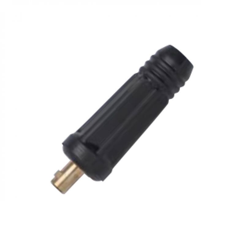 Connettore Maschio per cavo 35-50 millimetri 400 A, Accessori per saldatura, cemont | Magnabosco Express - 00118125