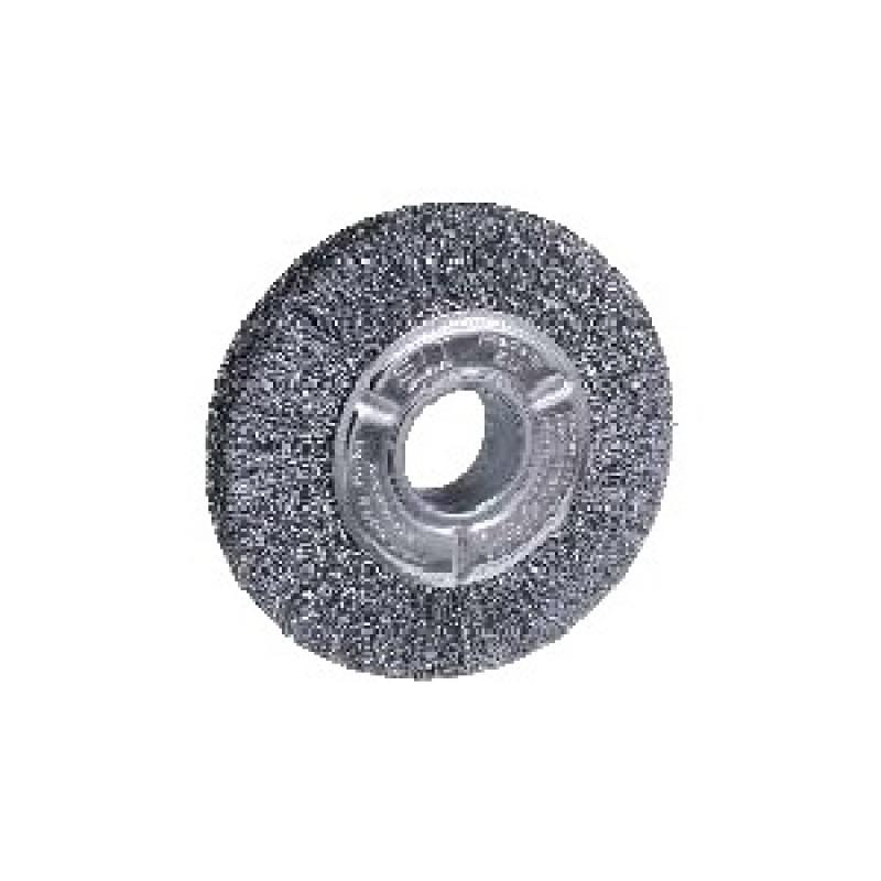 Spazzole circolari per acciaio 4152 REF 058, Spazzole in acciaio, sit | Magnabosco Express - 00141529
