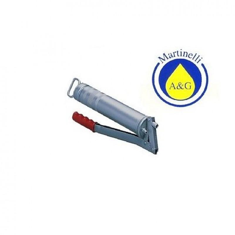 Ingrassatore a leva, caricamento manuale., Ingrassatori, a&g | Magnabosco Express - 00160872