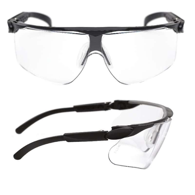 Occhiali di protezione Maxim 13225, Occhiali protettivi da lavoro, 3m | Magnabosco Express - 00164597