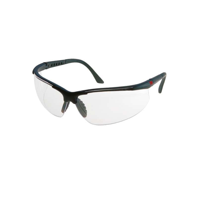 Occhiali avvolgenti lenti trasparenti 3M 2750, Occhiali protettivi da lavoro, 3m | Magnabosco Express - 00164627