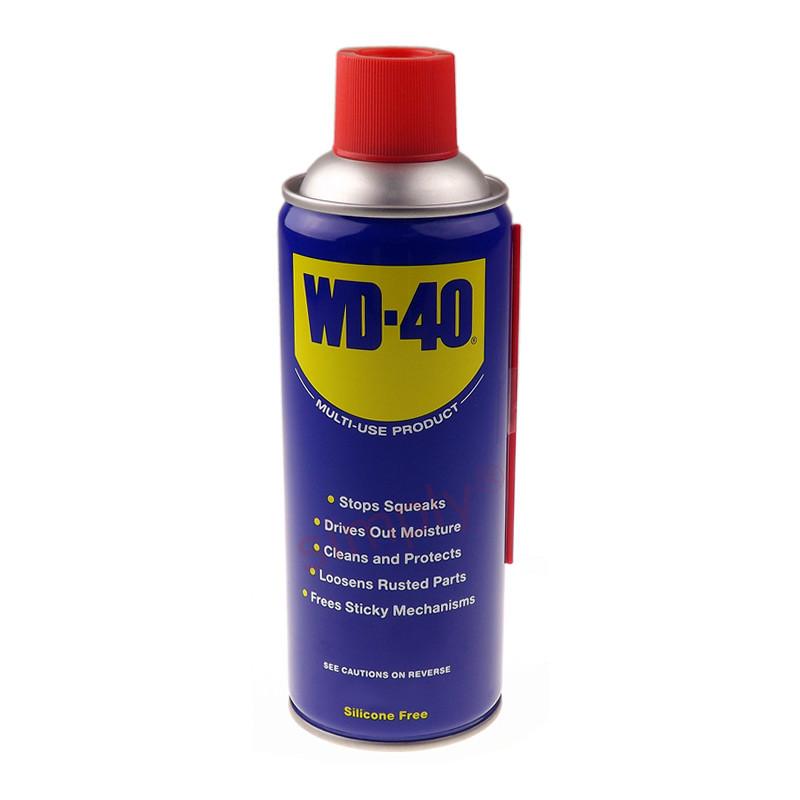 WD 40 LUBRIFICANTE, Sbloccanti, wd-40 | Magnabosco Express - 259330_1