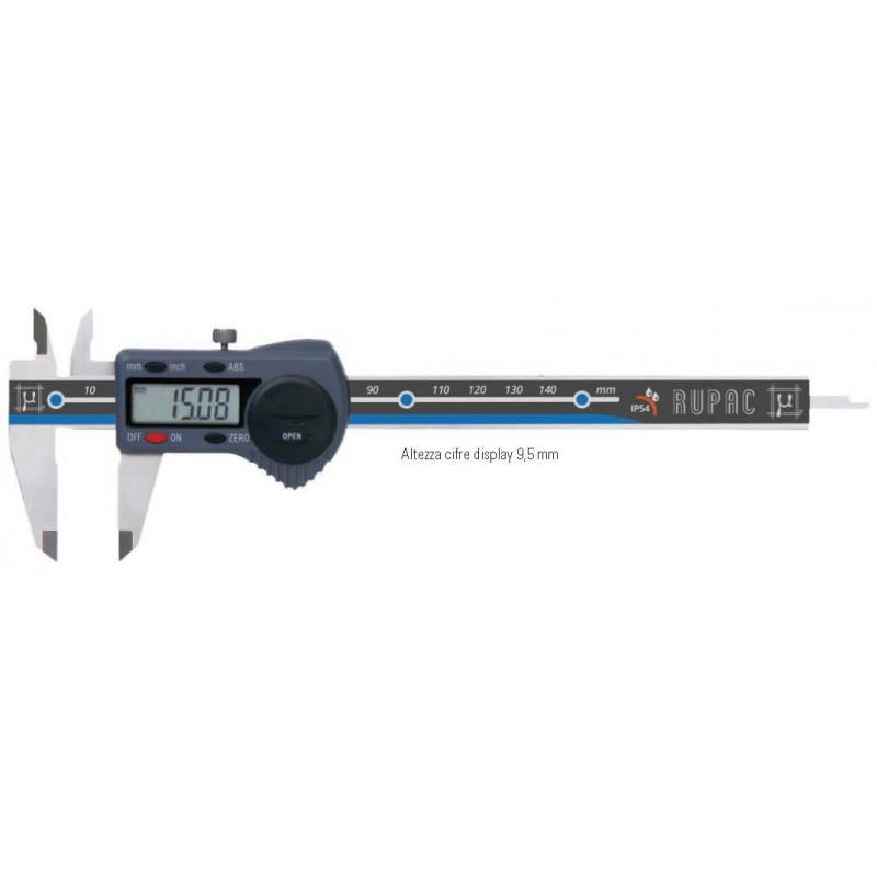 CALIBRO DIGITALE IP54 200MM RIS.0,01, Calibri digitali,  | Magnabosco Express - 61065_72