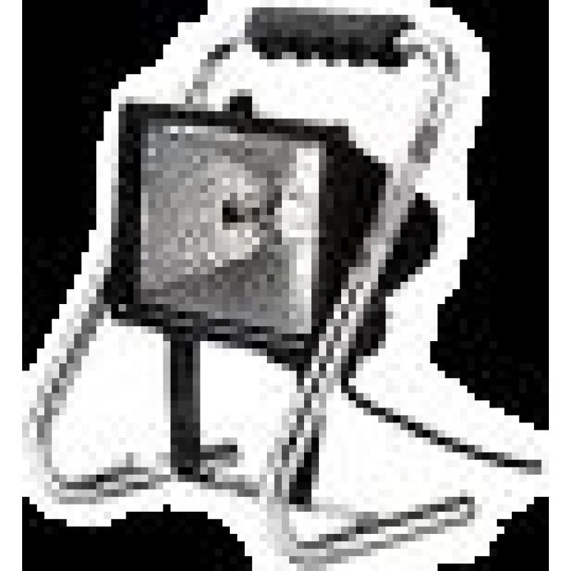 Lampada alogena 500Watt, Lampade e lampadine, brennenstuhl | Magnabosco Express - 9/199433