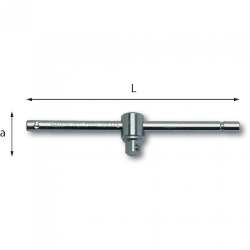 Acciaio speciale altamente legato al Cromo Vanadio., Utensili manuali vari, usag | Magnabosco Express - _N_F01_1