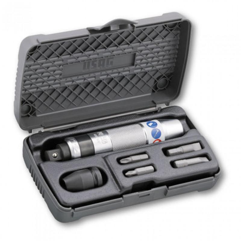 CASSETTA CON GIRAVITI USAG 700 1/2, Cacciaviti vari, usag | Magnabosco Express - -2_F01_1
