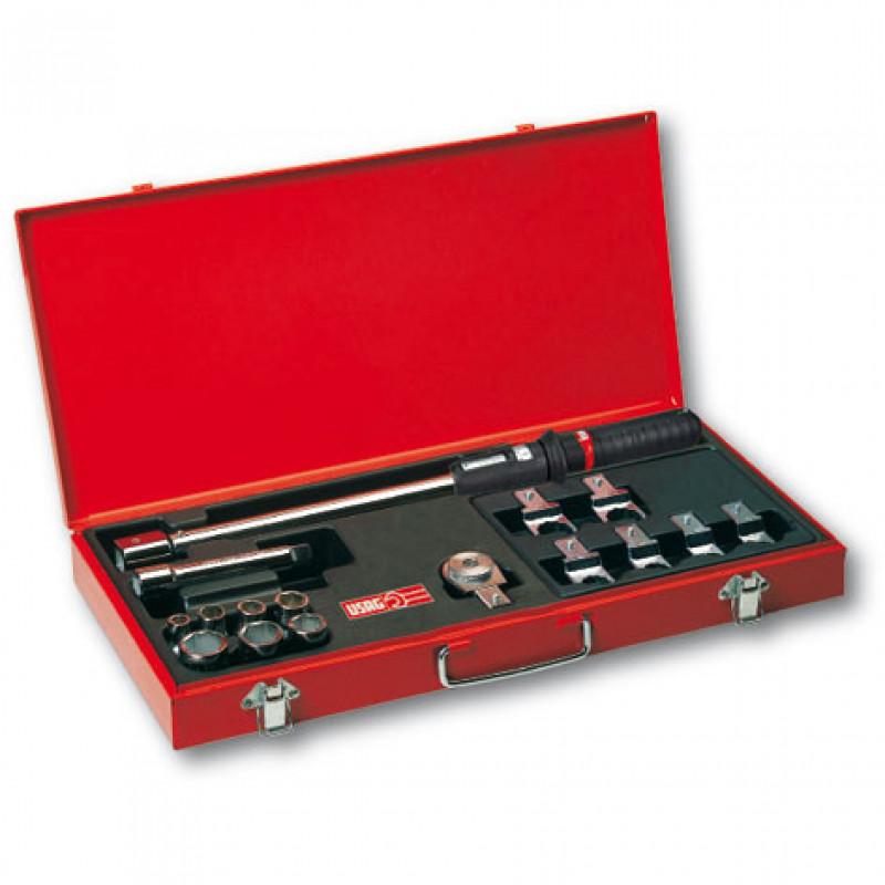 CASSETTA CHIAVE DINANOMETRICA 811 CN 200, Cassette e set di utensili, usag | Magnabosco Express - 00_F01_1