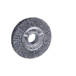 Spazzole circolari per acciaio 3102 REF 050