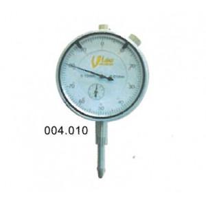 Comparatore centesimale 004.010 quadrante 58 millimetri