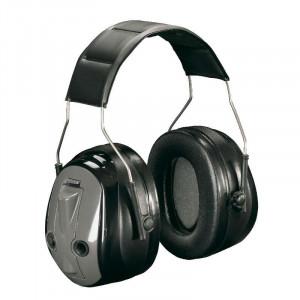 Cuffia protettiva Push to listen OPTIME PTL 89873