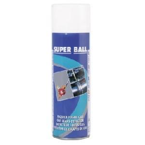 Cercafughe per gas SUPERBALL