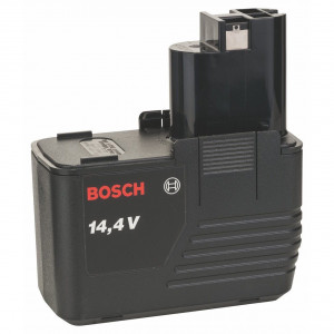 Batteria 3,6 V da 1,4 AH