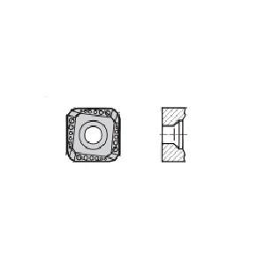 Inserti SNKT 1205 AZR31 TN7525 TN7525
