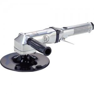Levigatrice Pneumatica 180 mm 4500 giri/min