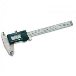 Calibro digitale HC06 utile 150 millimetri risoluzione 0,01