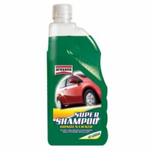 SUPER SHAMPOO 8345