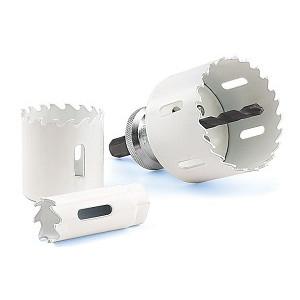 Seghe a tazza Lenox con denti in metallo duro D3851