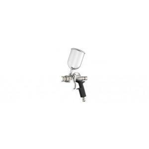 Aerografo con serbatoio superiore 11/A RV/20/S