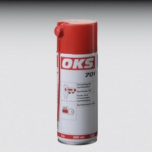 Spray tecnico Olio sintetico 701 da 400 millilitri