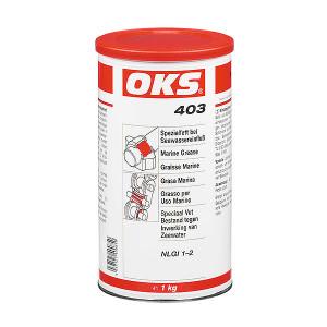 GRASSO OKS 403