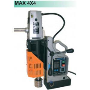FORATRICE J MAX 4X4 100X100 REVERSIBILE