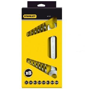Serie di chiavi a forchetta doppia 4-87-052