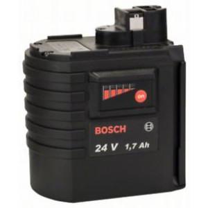Batteria ad Innesto da 24 V da 1,7 AH NiCd