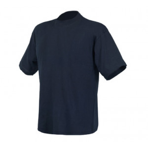 Maglietta da lavoro blu