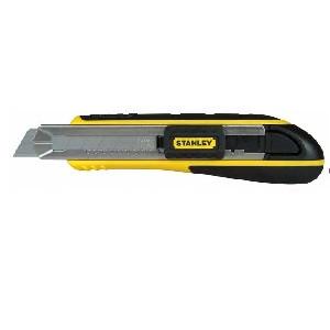 Cutter FATMAX telaio INOX 01048altezza 1x diametro larghezza 18 mm