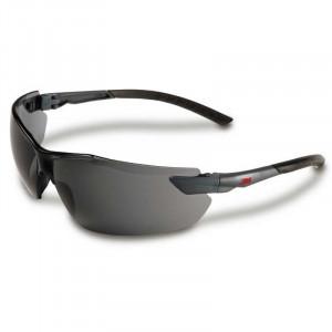 Occhiali leggerissimi lenti grigie 3M 2821