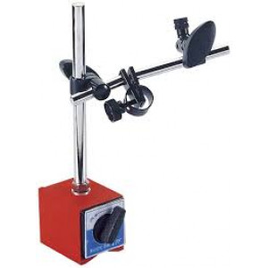 Base magnetica Portacomparatore articolo 79.03 48x64x55 millimetri.