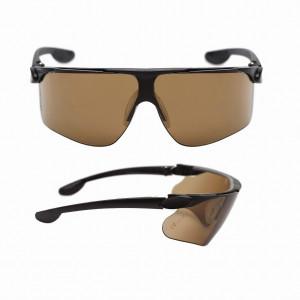 Occhiali di protezione lenti bronzo Maxim 18593