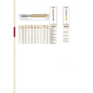 MASCHI HSS-E EP00 DIN376 DORMER