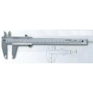 Calibro a corsoio a nonio standard 00530111 utile 200 millimetri
