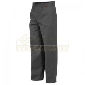 Pantalone da lavoro, grigio, taglia 42