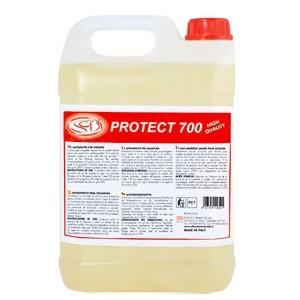 Antiadesivo liquido concentrato, senza silicone per proteggere i