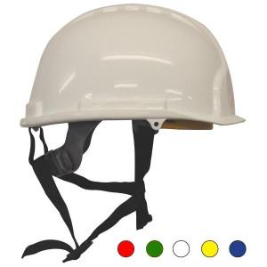 Elmetto in polietilene art.MK7 Linesman colore bianco