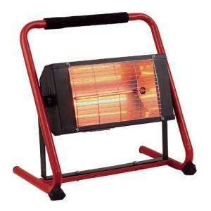 Riscaldatore a infrarossi alimentazione 230 V R609A