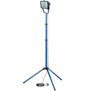 Treppiede faretto alogeno 500 W ST200 IP44