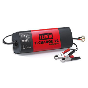 CARICA BATTERIE T-CHARGE 12 12V TELWIN