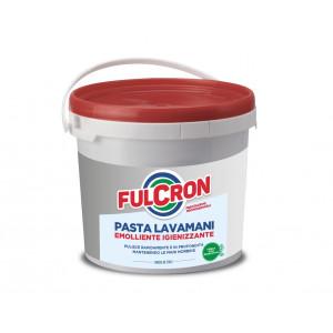 CREMA LAVAMANI FULCRON DA 5 LT 8206
