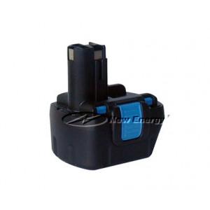Batteria N-P273 Compatibile BOSCH 12 V e 2 AH NiCd