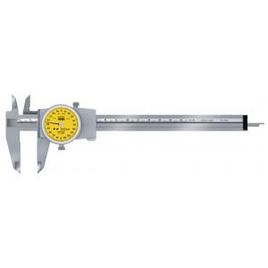 Calibro comparatore con Scala Circolare a Quadrante 150 mm