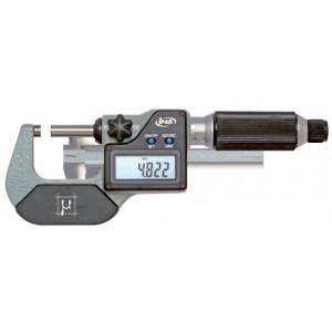 Micrometro per Esterni Digitronic da 0 a 25 mm
